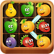 Funny Fruit Link by Jesi's Games