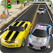 Real Police Car Driving Game: Hot Pursuit Chase 3D by Mega Games Studio