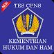 Soal Tes CPNS Kemenkumham 2018 by M2N DevLabs
