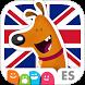Aprender inglés con animales by DADA Company Edutainment