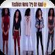 Fashion Nova Try On Haul by Signal Trust Apps
