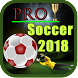 Football Soccer 2018 : Real Football 2018 by BrainGames4You