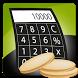 Easy loan calculator by Zdenek Jonas