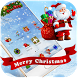 Christmas Santa Winter Theme by Launcher Fantasy