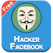 Hack Fb Password Prank 2018 by Medo btj