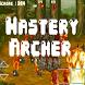 MasteryArcher 1