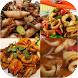 Resep Masakan Cumi by aufhadroid