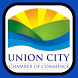 Union City Chamber of Commerce by Afana Enterprises