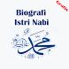 Biografi Lengkap Istri Nabi by berkahapps