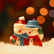 Christmas Wallpapers by Little Scale Apps