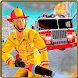 FireFighter City Rescue Hero by Green Chilli Studios
