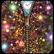 Glitter Zipper Lock Screen by Zipper soft Apps