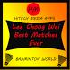 Lee Chong Wei Best Matches by HITECH MEDIA APPS