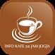 Info Kafe Jogja by Mazz Mobile