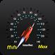 قياس سرعة الأنترنت by SaylarHD