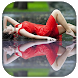 Water Reflection Photo Effect by Lucky Apps Solutions