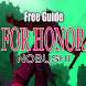 Free Guide For Honor Nobushi by bogo