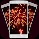 Diwali fireworks photo by Prank App Zone