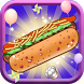 Hot Dog Fever Cooking Game by Mini-Games For Free