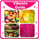 Vitamin Guide in Hindi by PLUTO APPS