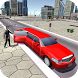 Limo Taxi Car Driving Fun Simulator ???? by Volcano Gaming Studio