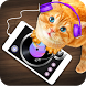 DJ Cat Real Simulator by VR Apps And Games