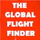The Global Flight Finder by Radaniya