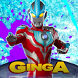 New Ultraman Ginga Tips by Gosblok