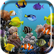 New Aquarium Live Wallpaper by Live Wallpaper Channel