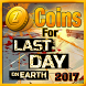 Coins and Points for Last Day on Earth Simulator 2 by third life apps pro