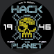 Hack The Planet for WatchMaker by Rik Lewis