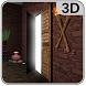 3D Escape Game-Doors Escape 2 by Quicksailor