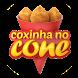 Coxinha no Cone by Rvs Comunicação e Tecnologia