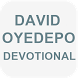 David Oyedepo Daily Devotional by TMTSOFT
