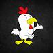 Cheeky Chicken, Edinburgh by Brand Apps