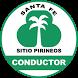 Sitio Pirineos Conductor by Technorides