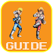 GUIDE FOR DOUBLE DRAGON by mataoui oualid
