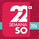22 Semana de Salud Ocupacional by evenTwo