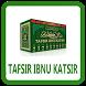 Tafsir Alquran Ibnu Katsir by sentilan