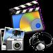 Media Files Explorer by Genie Nin