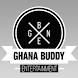 Ghana Buddy Lite by Ghana Comics