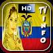 Guide TV Canales Ecuador grati by FaridApps