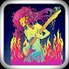 Psychedelic Music & Wallpaper by JSapp