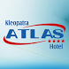 Kleopatra Atlas Hotel by Leartes.NET