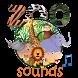 Instant Zoo Sounds by Molder Mobile apps educativas, familia y humor