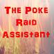 The Poke Raid Assistant - free