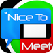 """Nice To Meet You!"" by ""Nice To Meet You!"", Inc."