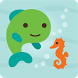 Sago Mini Ocean Swimmer by Sago Mini