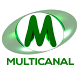 Multicanal by Ismael Azanza