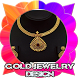 Gold Jewelry Designs by Shankara.inc